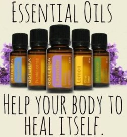 Essential Oil Add On Promotion