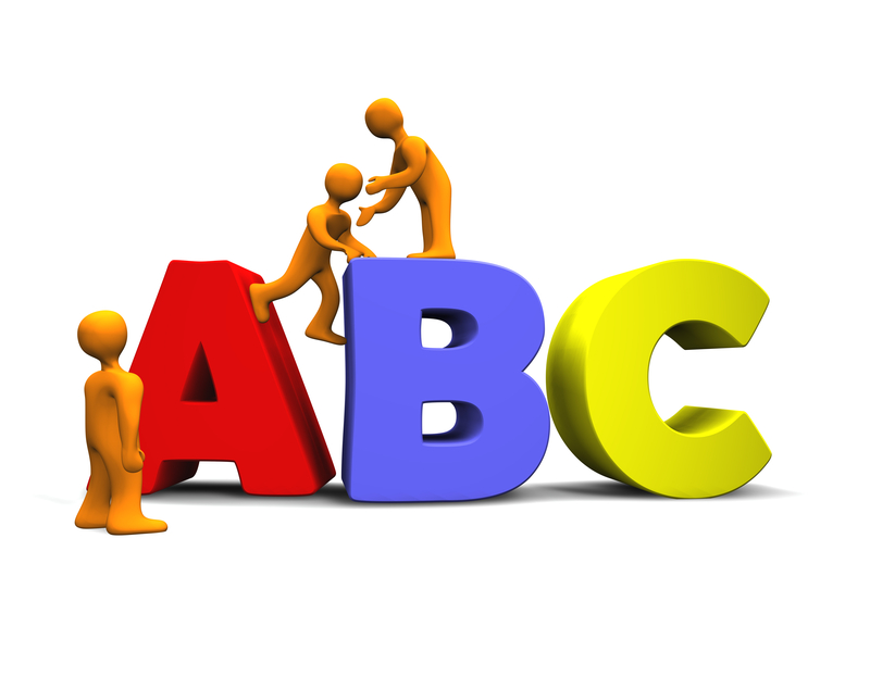 The ABC's of Christian Living