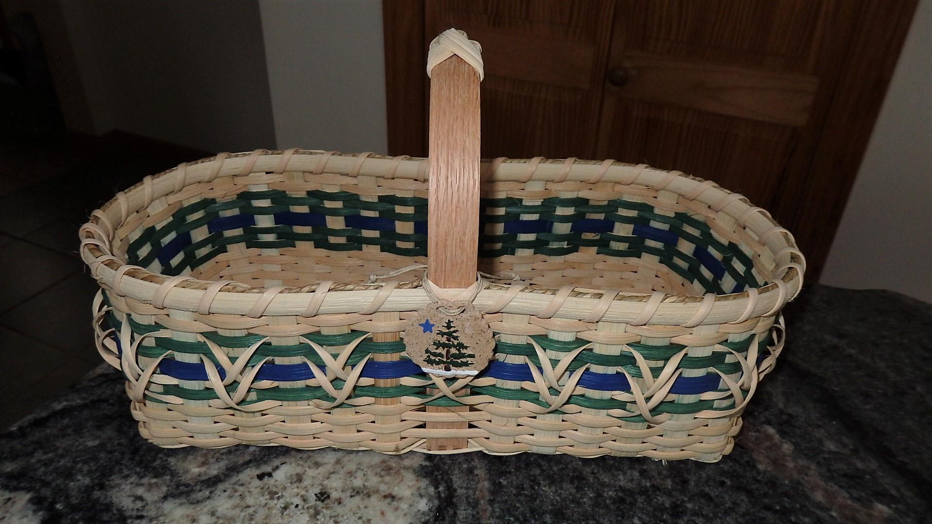 Maine Bicentennial Market Basket