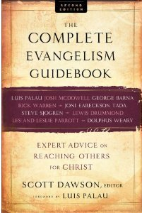 The Complete Evangelism Guidebook by Scott Dawson, Editor (Paperback)
