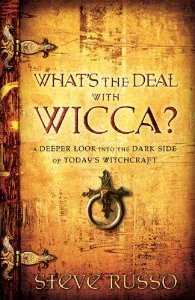 What's the Deal With Wicca by Steve Russo (What's the Deal With Wicca by Steve Russo (Paperback)