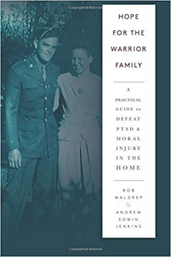 NEW RELEASE!    Hope for the Warrior Family