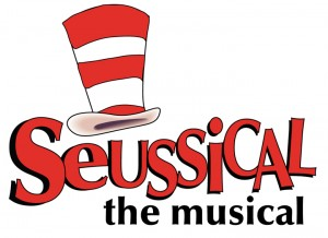 Seussical Saturday August 1st 2:00 p.m.