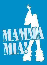 Mama Mia  Sunday July 18th, 2:00 p.m.