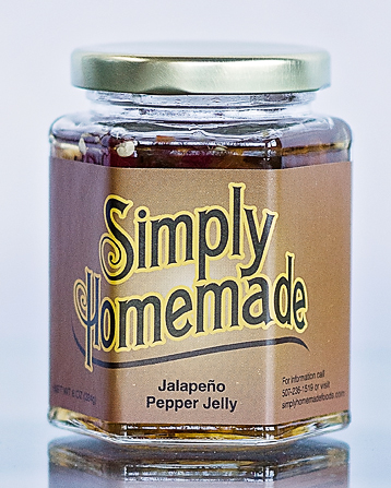 Jalapeno Pepper Pepper Jelly