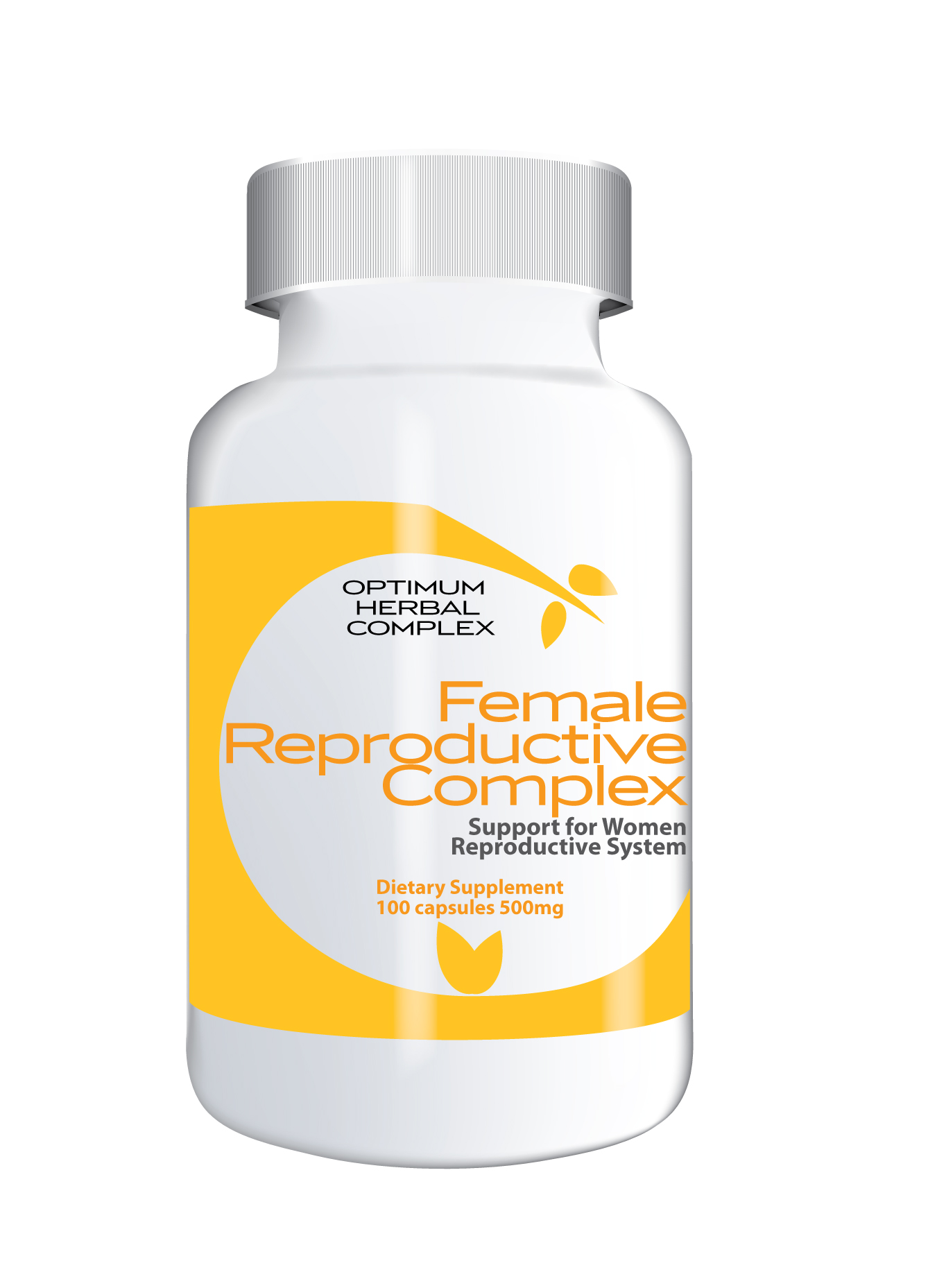 Female Reproductive Complex 100 capsules 500mg