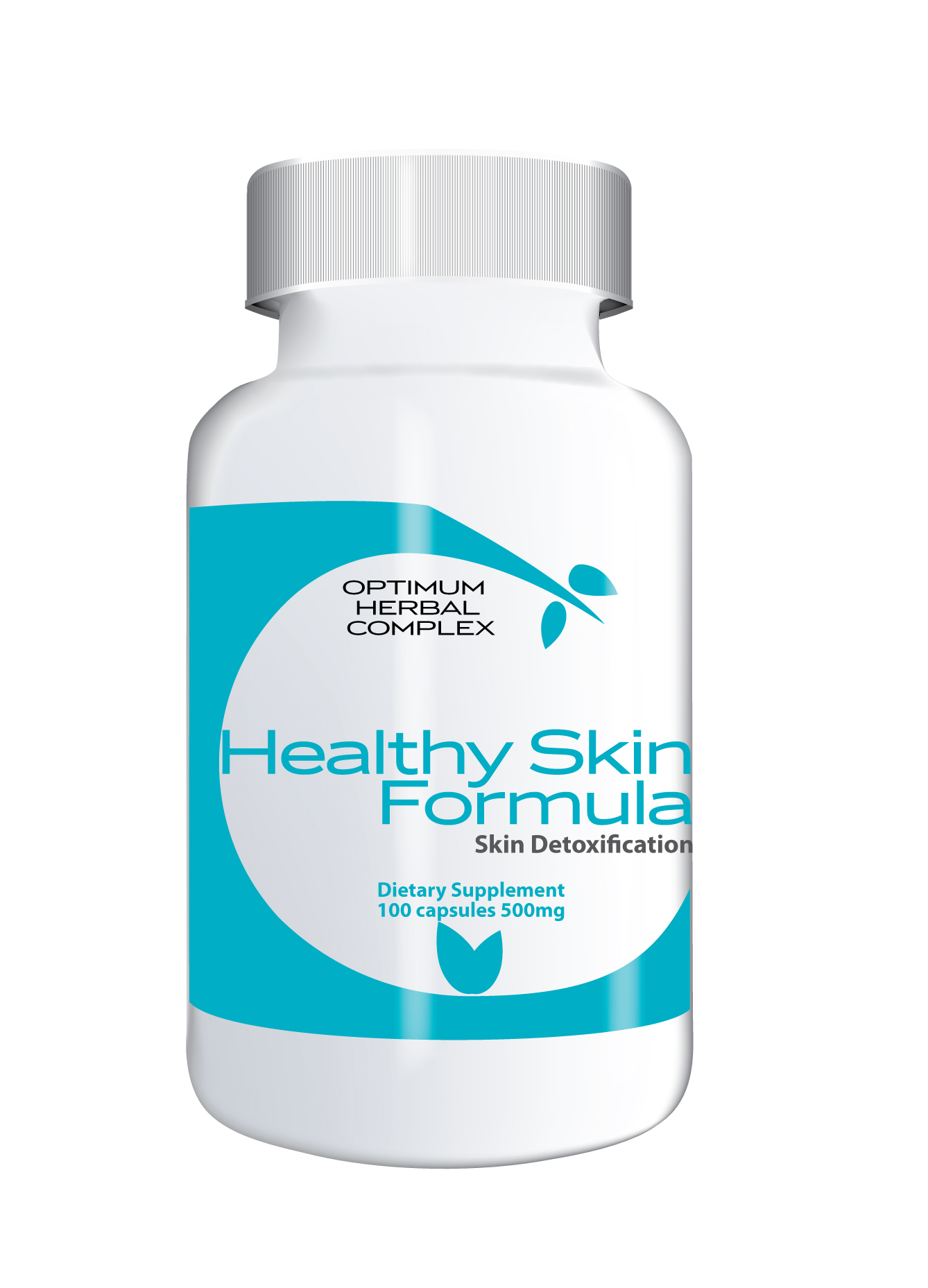 Healthy Skin Formula 100 capsules 500mg