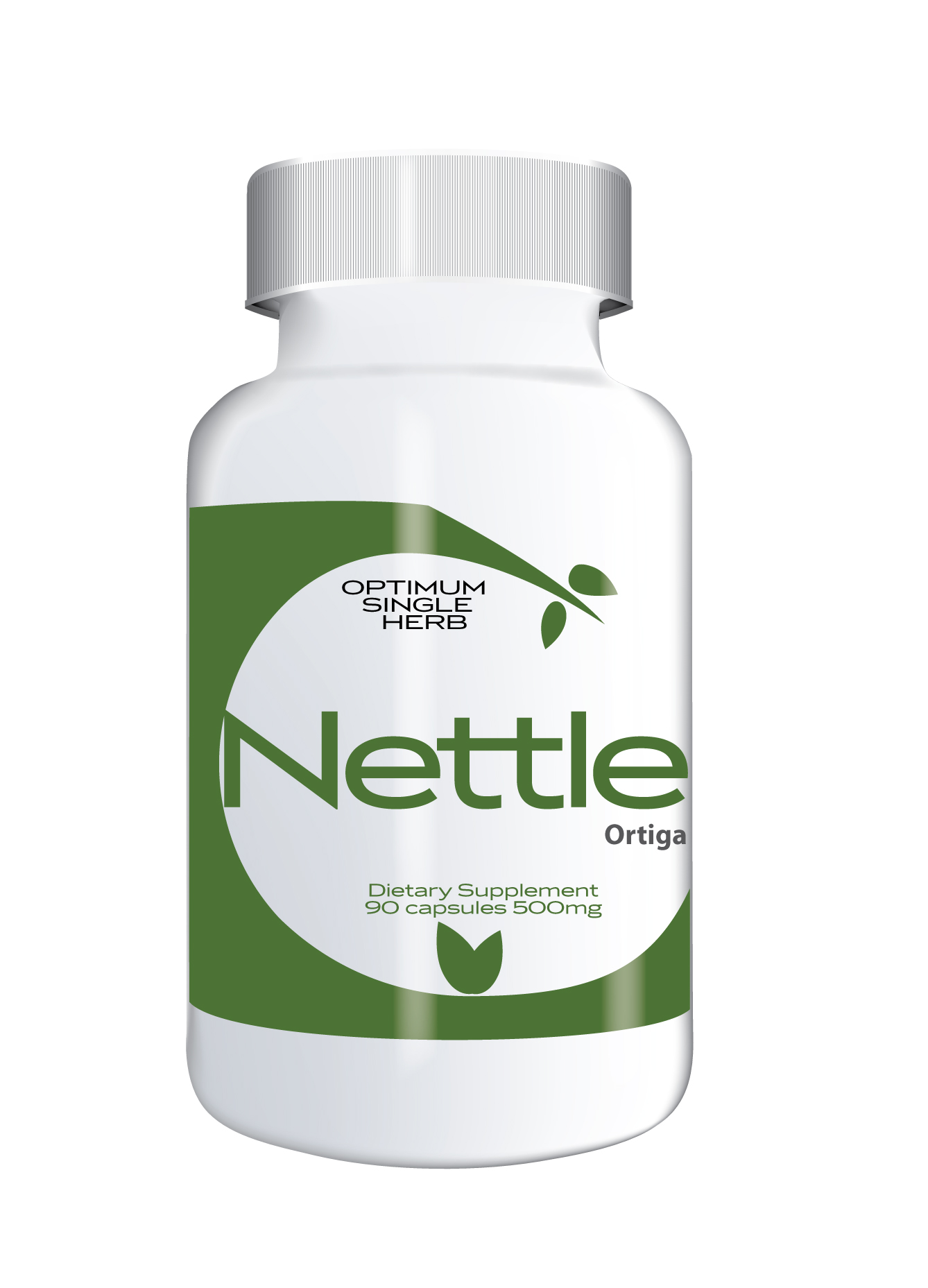 Nettle 90 capsules 500mg