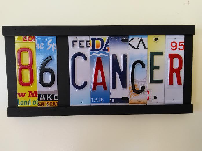 86 Cancer