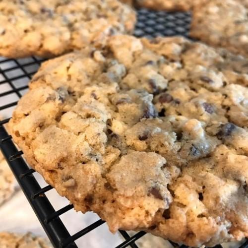 Jumbo Cookies!