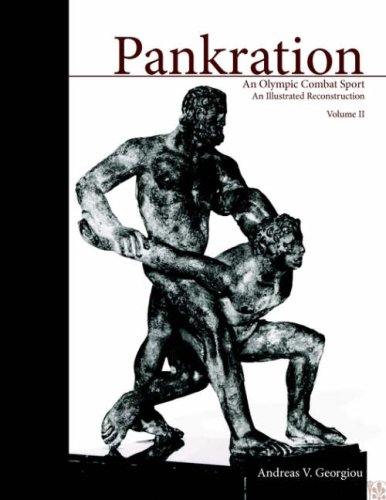 Pankration Volume II (shipped to a US address)