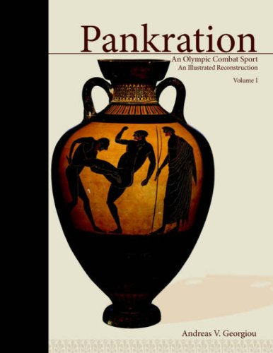 Pankration Volume I (shipped to an address outside the US)