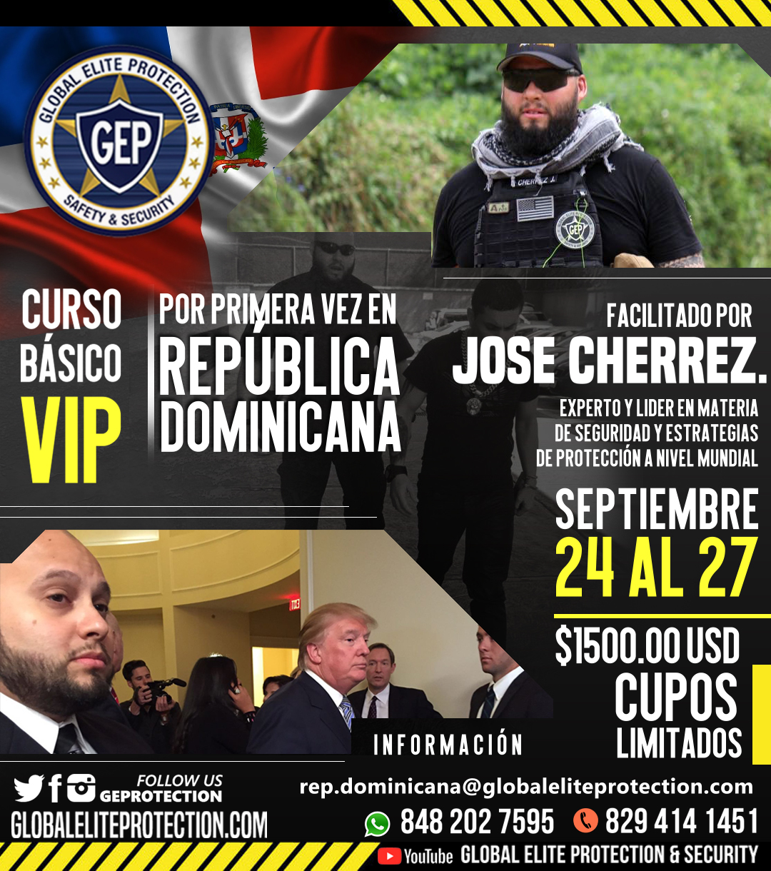 CURSO BASICO VIP