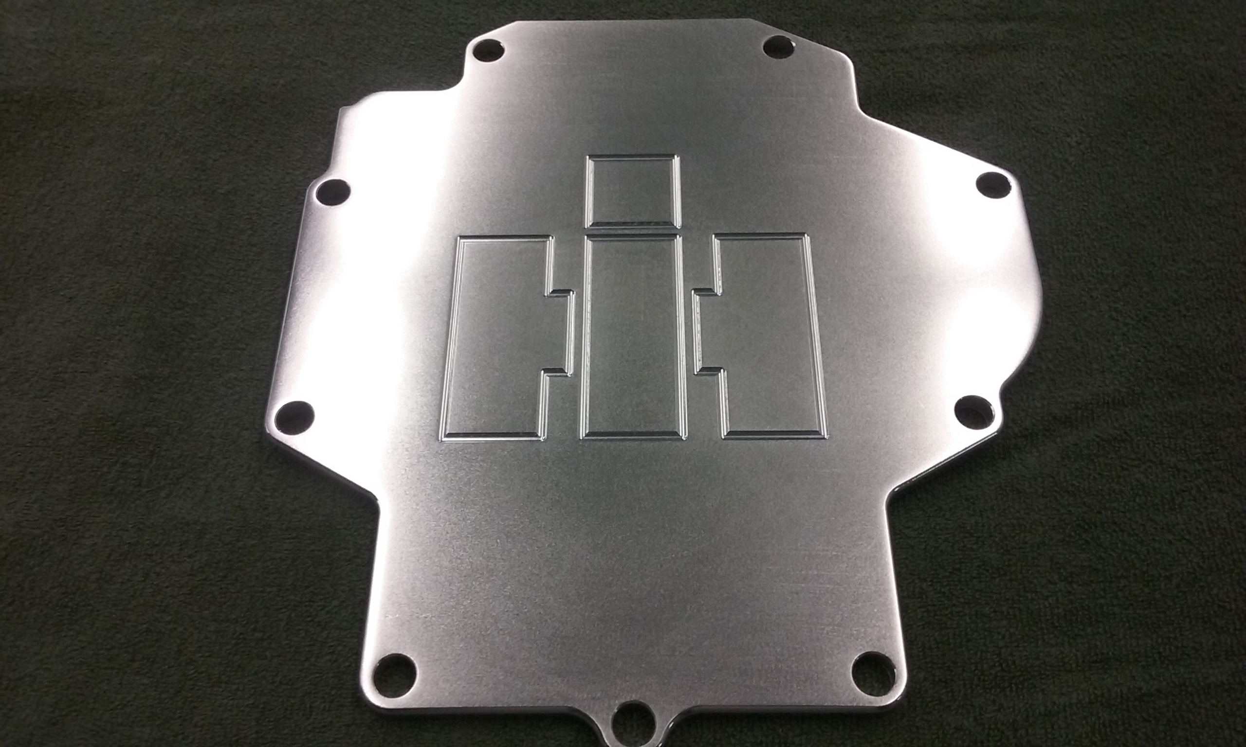 IH 66 Series PTO Covers