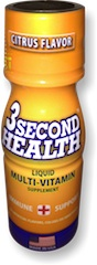 3 Second Health