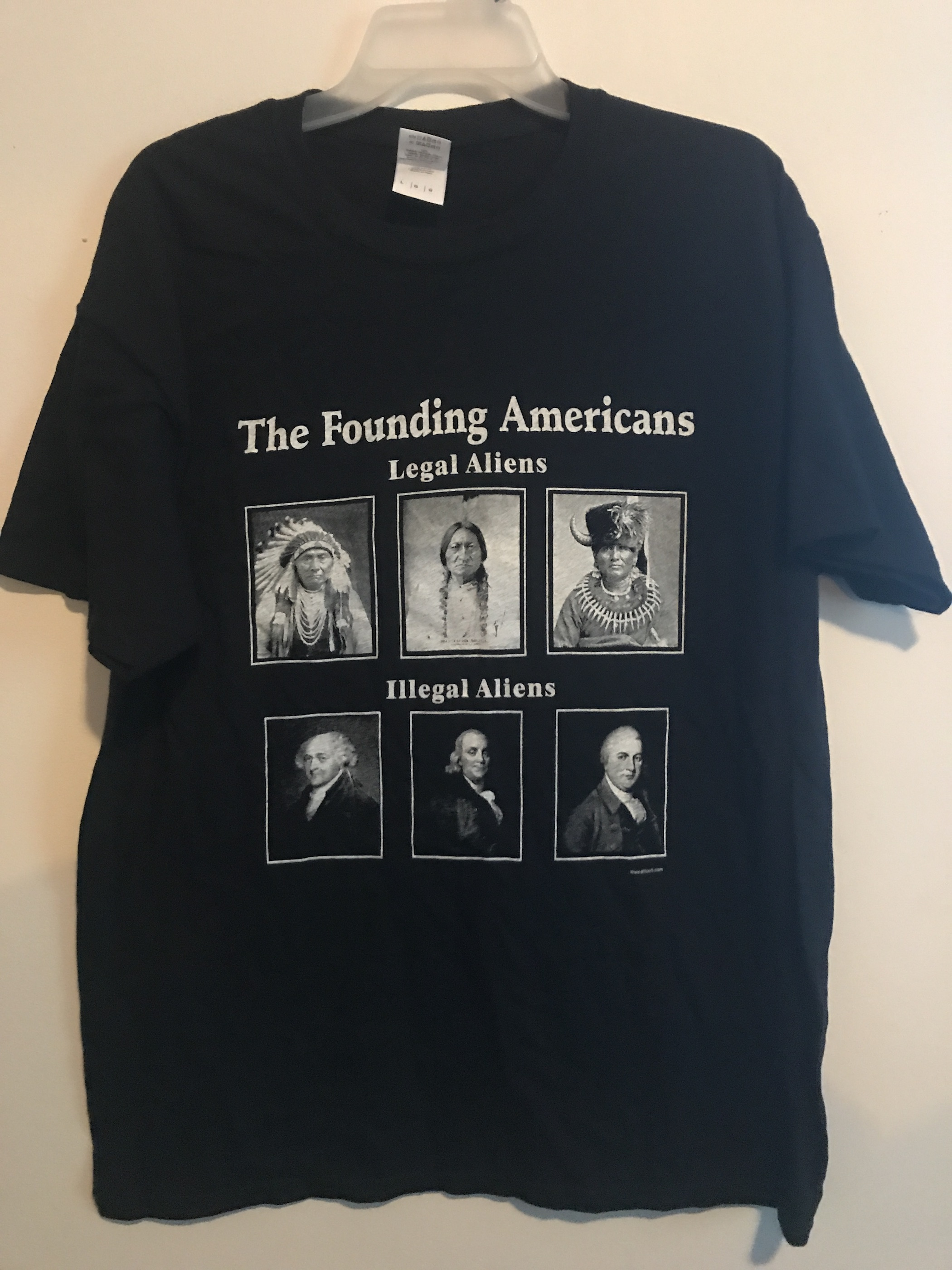 The Founding Americans- Native Americans