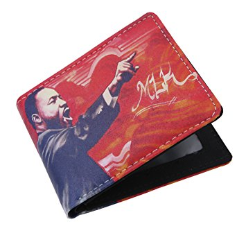 "Martin Luther King ""I Have A Dream"" Men's / Women's Wallet"