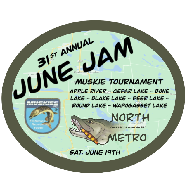 June Jam 2021 May 28th or Before early Bird Registration Fee $45