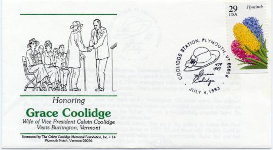 Grace Coolidge 93-07-04