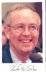 Kenneth Starr - Investigator