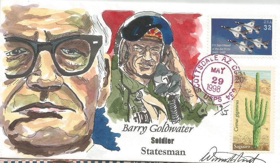 98-05-29 Goldwater Memorial cover