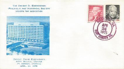 DDESEC 75-04-24 Dedication Medical Center