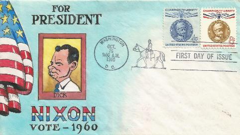For President Nixon #1