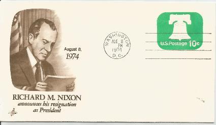 r8-05 Nixon Resignation #1