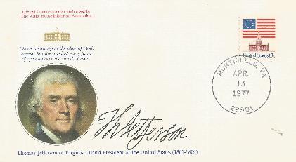 TJ 77-04-13 Jefferson Birthday