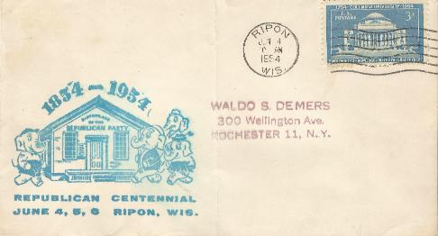 Republican Centennial #2