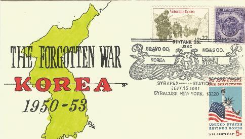 HST Forgotten War