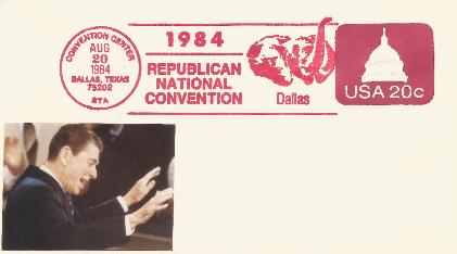 rnc 84-08-20 RWR at convention