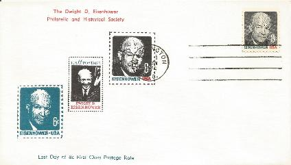 DDESEC 74-01-01 Last Day Postage
