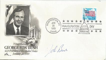 Jeb Bush - Son
