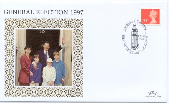 1997 General Election