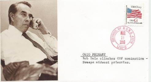 Ohio Primary