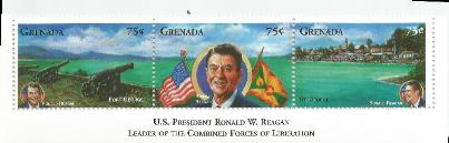 Grenada Liberation #1