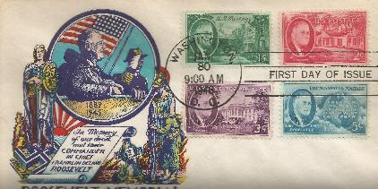 46-01-30 FDR Memorial 5cent #9
