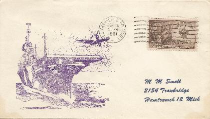 51-09-15 USS FDR