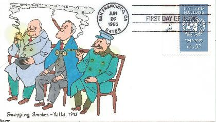95-06-26 UN FDC Yalta meeting
