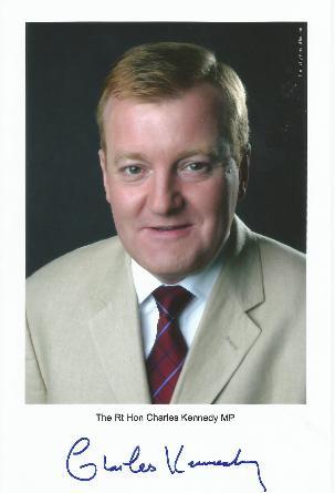 PH104 Charles Kennedy