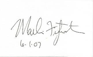 Marlin Fitzwater, Press Secretary Reagan