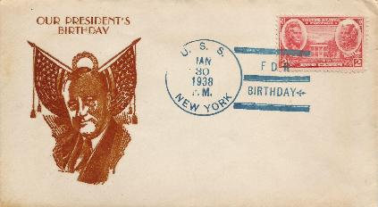 38-01-30 FDR Birthday