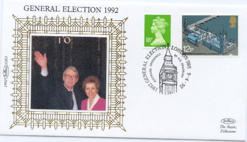 1992 General Election #2