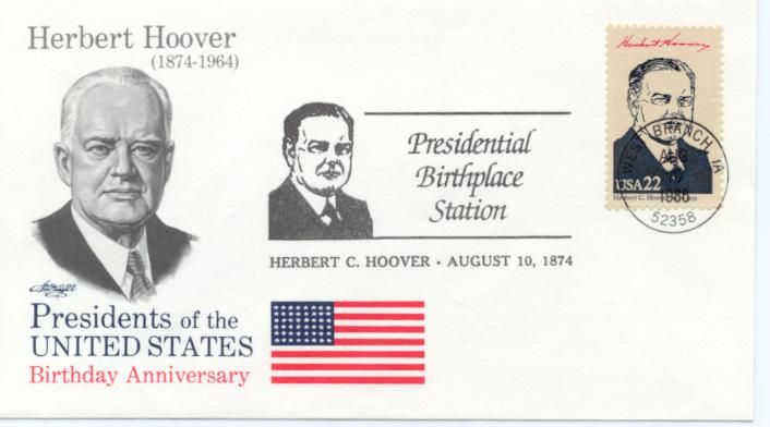 Hoover Birthday #8