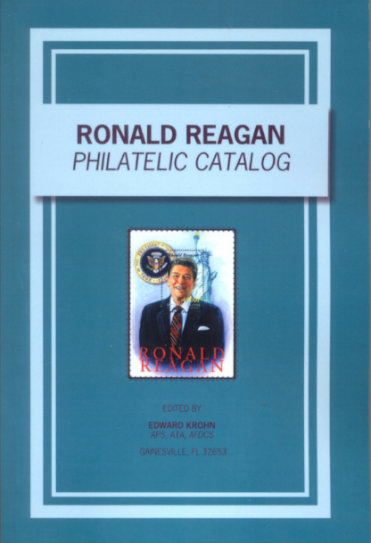 Ronald Reagan Philatelic Catalog