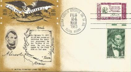 AL 63-02-24 Arizona Territory