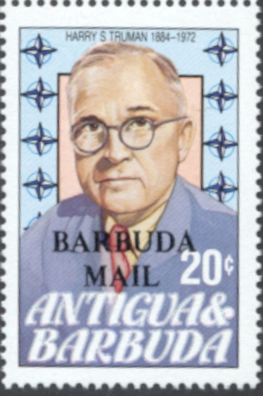Barbuda #1