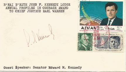Ted Kennedy - Brother 2