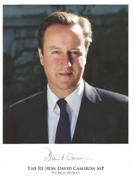 PH102 David Cameron